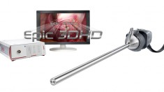 Sistema de cámara estereoscópica ENDOCAM EPIC 3DHD
