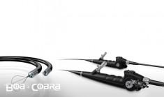 Ureterorenoscopio Flexible con Sensor - BOA y COBRA VISION